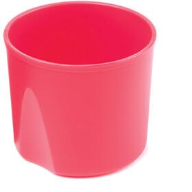 Esbit VF1000 DW Isolierflasche 1000ml schwarz/rot